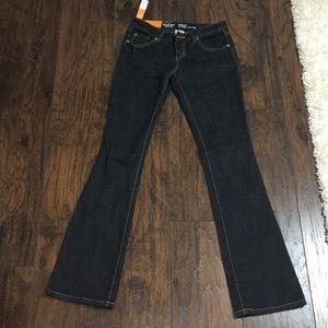 Juniors size 1 Jeans